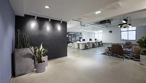 Las mejores tendencias en reformas de oficinas en Barcelona